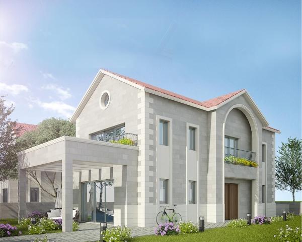 פרויקט emerald heights לגור ברמה בית שמש