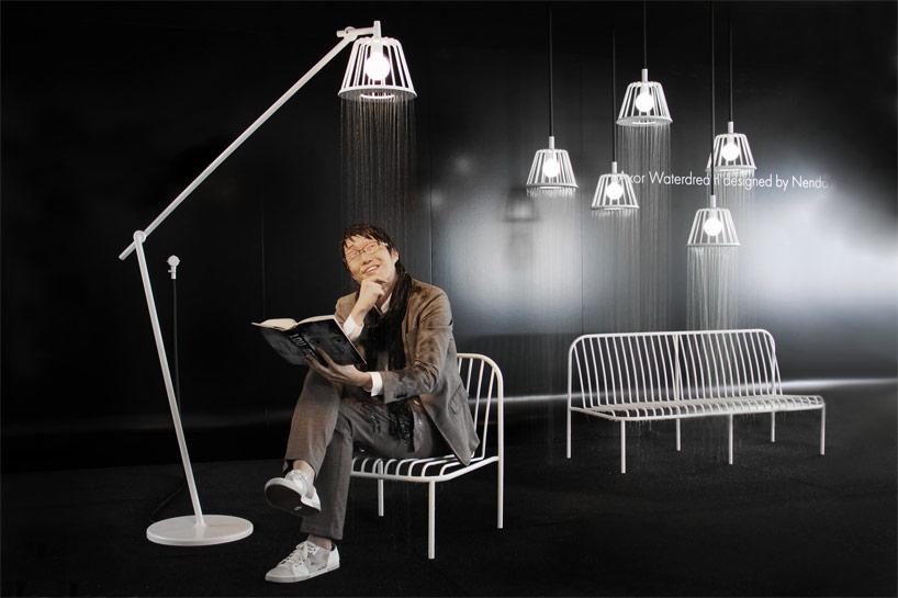 AXOR LampShower